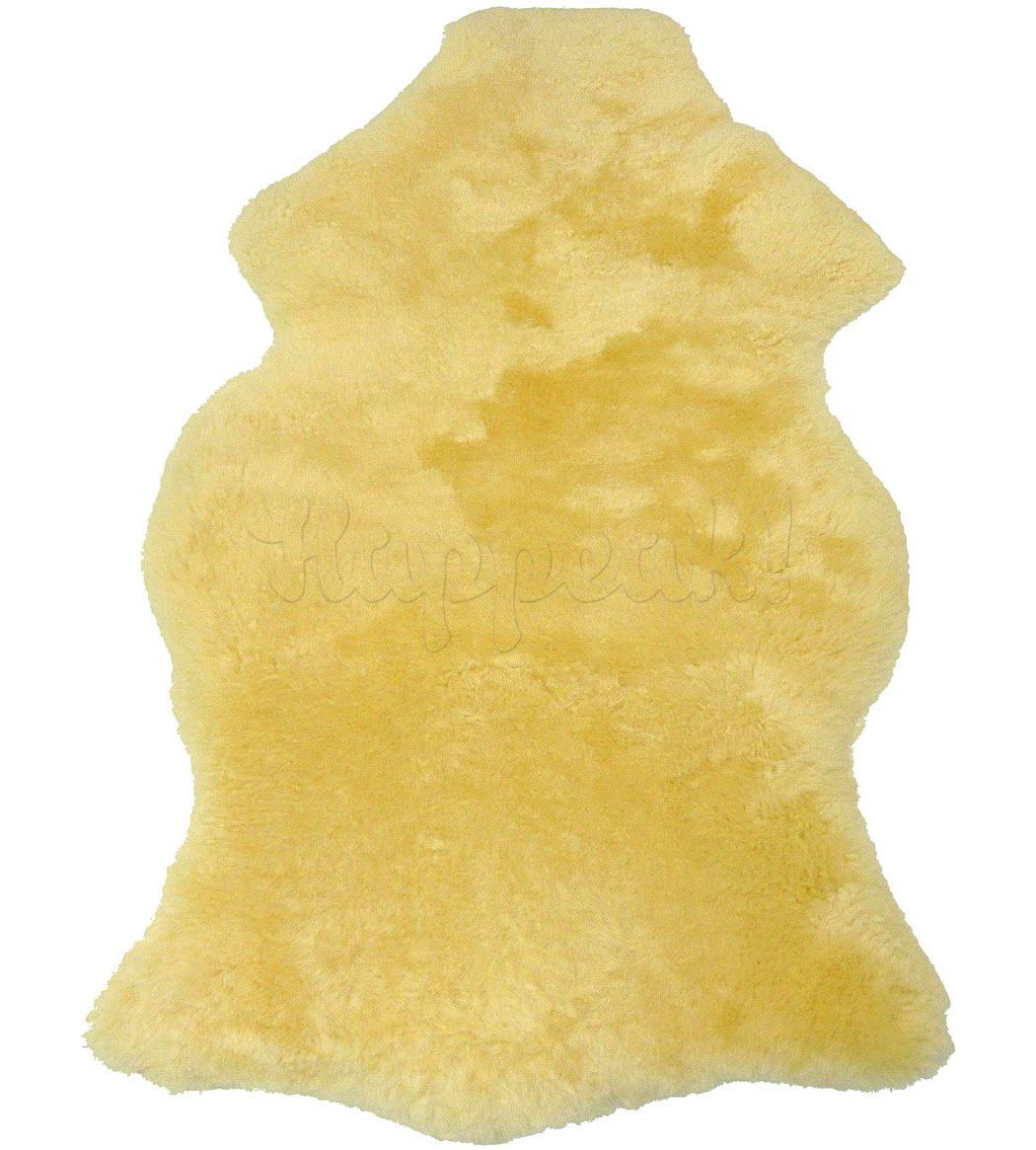 Шкурка-пеленка из шкуры ягненка kaiser 80-90 см (кайзер)