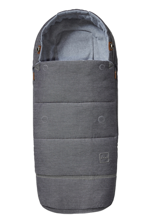 Конверт к коляскам JOOLZ Uni RADIANT GREY