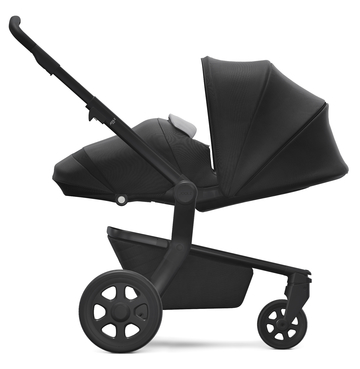 Кокон для новорожденного к коляске JOOLZ HUB QUADRO NERO