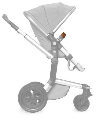 Бампер для колясок JOOLZ Day2, Day3 и Geo2 BROWN