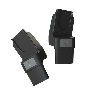 Адаптеры для установки автокресла на коляску JOOLZ Day2 & Day3 & Day+