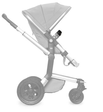 Бампер для колясок JOOLZ Day2 и Day3 BLACK DS