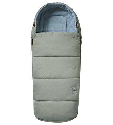 Конверт к коляскам JOOLZ Uni2 EARTH ELEPHANT GREY