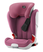 Автокресло BRITAX ROEMER KIDFIX XP WINE ROSE