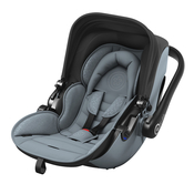 Автокресло KIDDY EVOLUTION PRO 2 POLAR GREY