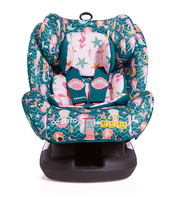 Автокресло COSATTO ALL-IN-ALL MINI MERMAIDS ISOFIX
