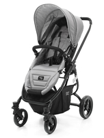 Коляска VALCO BABY SNAP 4 ULTRA COOL GREY