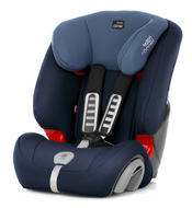 Автокресло BRITAX ROEMER EVOLVA 123 PLUS MOONLIGHT BLUE