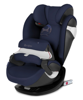 Автокресло CYBEX PALLAS M-FIX DENIM BLUE