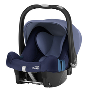 Автокресло BRITAX ROMER BABY-SAFE PLUS SHR II MOONLIGHT BLUE
