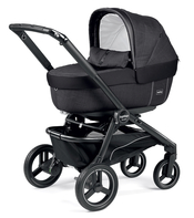Коляска PEG-PEREGO TEAM ELITE ONYX 3 В 1