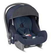 Автокресло INGLESINA HUGGY MULTIFIX IMPERIAL BLUE