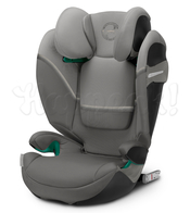Автокресло CYBEX SOLUTION S I-FIX SOHO GREY