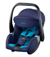 Автокресло RECARO GUARDIA XENON BLUE