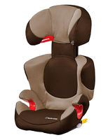 Автокресло MAXI-COSI RODI XP FIX HAZELNUT BROWN