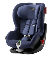 Автокресло BRITAX ROEMER KING II LS BLACK SERIES MOONLIGHT BLUE