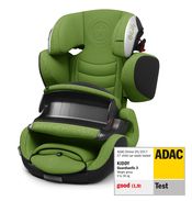 Автокресло KIDDY GUARDIANFIX 3 CACTUS GREEN