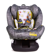 Автокресло COSATTO ALL-IN-ALL DAWN CHORUS ISOFIX