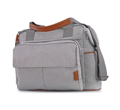 Сумка к коляске INGLESINA DUAL BAG DERBY GREY