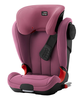 Автокресло BRITAX ROEMER KIDFIX XP SICT BLACK SERIES WINE ROSE