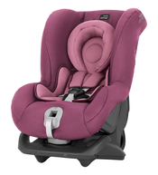 Автокресло BRITAX ROEMER FIRST CLASS PLUS WINE ROSE