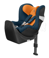 Автокресло CYBEX SIRONA M2 I-SIZE TROPICAL BLUE + база M