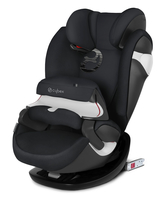 Автокресло CYBEX PALLAS M-FIX LAVASTONE BLACK
