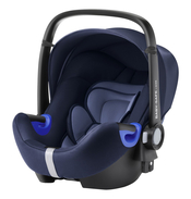 Автокресло BRITAX ROMER BABY-SAFE I-SIZE MOONLIGHT BLUE