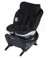 Автокресло BESAFE iZi TWIST i-SIZE PREMIUM CAR INTERIOR BLACK