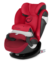 Автокресло CYBEX PALLAS M-FIX REBEL RED