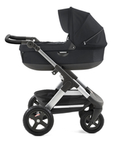 Коляска STOKKE TRAILZ TERRAIN BLACK 2 В 1