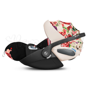 Автокресло CYBEX CLOUD Z i-SIZE FE SPRING BLOSSOM LIGHT