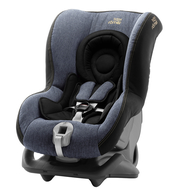 Автокресло BRITAX ROMER FIRST CLASS PLUS BLUE MARBLE