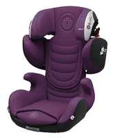 Автокресло KIDDY CRUISERFIX 3 ROYAL PURPLE