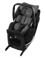 Автокресло RECARO ZERO.1 ELITE CARBON BLACK