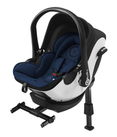 Автокресло KIDDY EVOLUNA I-SIZE NIGHT BLUE