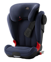 Автокресло BRITAX ROEMER KIDFIX XP SICT BLACK SERIES MOONLIGHT BLUE