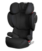 Автокресло CYBEX SOLUTION Z-FIX STARDUST BLACK