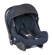 Автокресло INGLESINA HUGGY MULTIFIX OXFORD BLUE