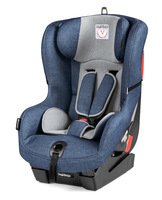 Автокресло PEG-PEREGO VIAGGIO 1 DUO-FIX K URBAN DENIM