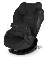 Автокресло CYBEX PALLAS M-FIX PURE BLACK