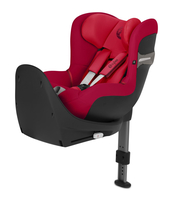 Автокресло CYBEX SIRONA S I-SIZE REBEL RED