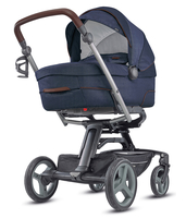 Коляска INGLESINA QUAD OXFORD BLUE 2 В 1