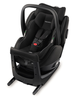 Автокресло RECARO ZERO.1 ELITE PERFORMANCE BLACK