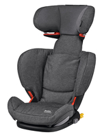 Автокресло MAXI-COSI RODIFIX AIRPROTECT SPARKLING GREY