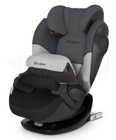 Автокресло CYBEX PALLAS M-FIX GREY RABBIT