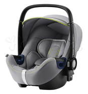 Автокресло BRITAX ROMER BABY-SAFE 2 i-SIZE COOL FLOW - SILVER