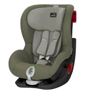 Автокресло BRITAX ROEMER KING II LS BLACK SERIES OLIVE GREEN
