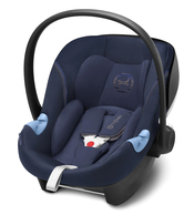 Автокресло CYBEX ATON M I-SIZE DENIM BLUE