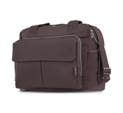 Сумка к коляске INGLESINA DUAL BAG MARRON GLACÈ